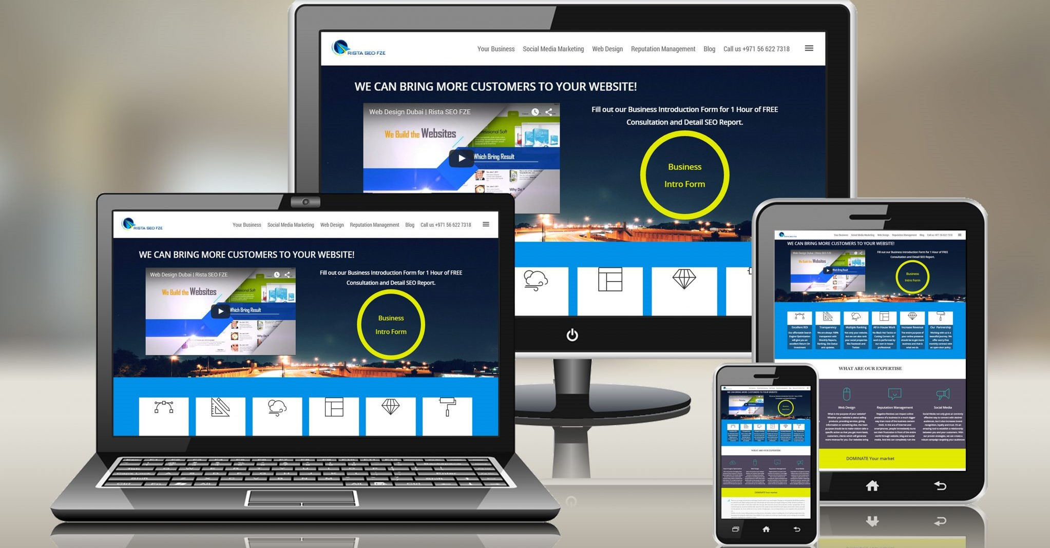 Responsive-Web-Design-Rista-Group